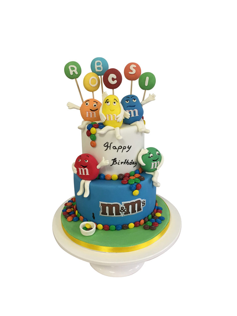 Magnificent Birthday Cakes For Children Sweet Celebration Personalised Birthday Cards Paralily Jamesorg