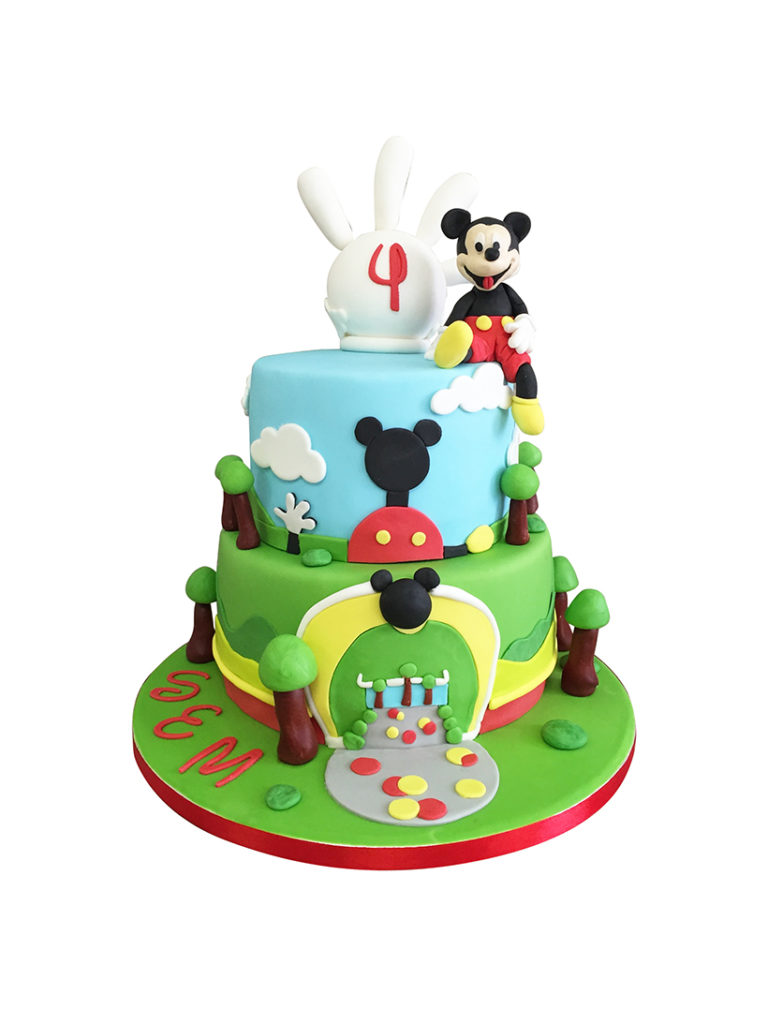 Admirable Birthday Cakes For Children Sweet Celebration Funny Birthday Cards Online Inifodamsfinfo