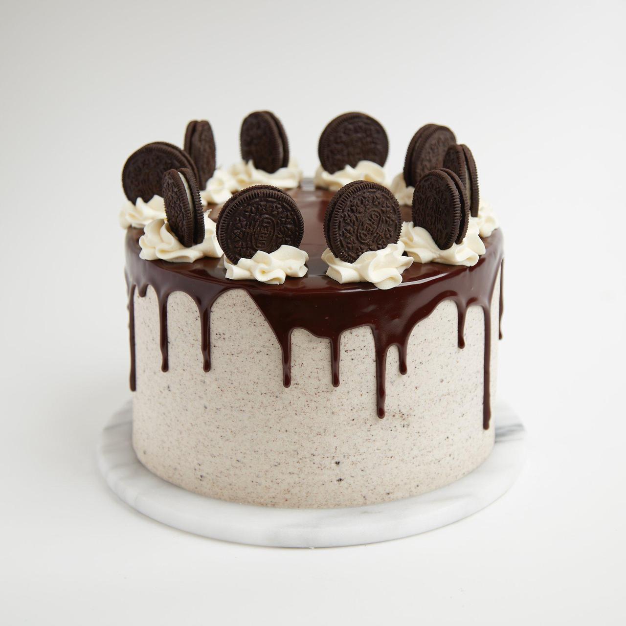 Oreo cake - Sweet Celebration