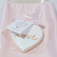 cookie gift for guest